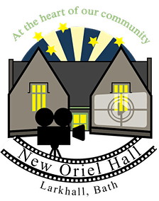 The New Oriel Hall Social Affairs Discussion Group logo
