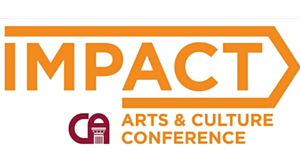 2016 Impact Creative Aging Pre-Conference