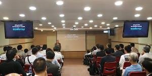 BIM Networking Seminar: Guest Speaker Igor Starkov...