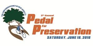 Pedal for Preservation 2016