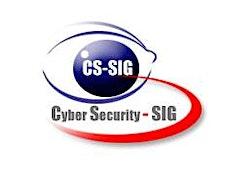 CyberSecurity SIG logo