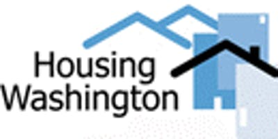 Washington State Housing Finance Commission Down Payment Assistance Classes