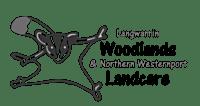 Langwarrin Woodlands and Northern Westernport Landcare logo