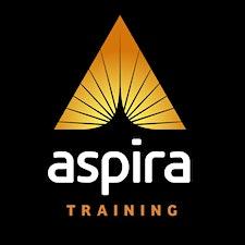 Aspira Training  logo