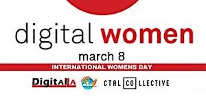 Digital LA - Digital Women, Spring 2016