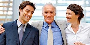 Unternehmensnachfolge sicher gestalten!
