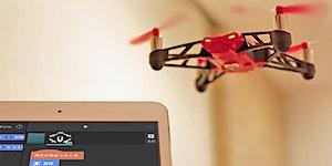 Air Show - Drone Coding Workshop-Busselton