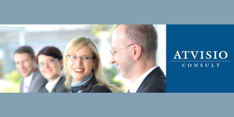 Cubeware C8 Importer Schulung in Berlin Tickets