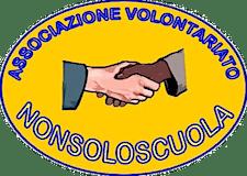 Associazione Nonsoloscuola onlus logo