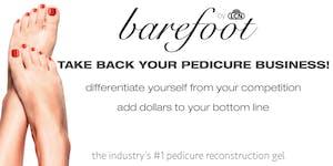 Barefoot Certification Salem, OR