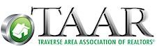 Traverse Area Association of REALTORS® (TAAR) logo