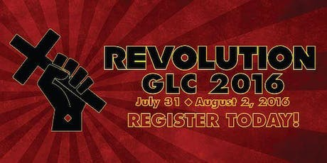 2016 Global Leadership Conference - REVOLUTION tickets