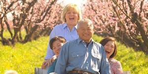 Changing Season: On the Masumoto Family Farm -...