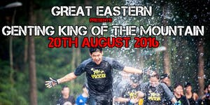 Great Eastern Genting King Of The Mountain Saturday...