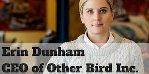 Women Entrepreneurship - Erin Dunham - Mar 21, 2016