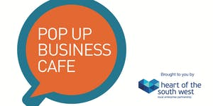 Heart of the South West Pop Up Business Cafe / Exeter