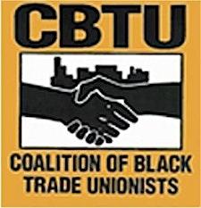 CBTU Rochester Chapter logo