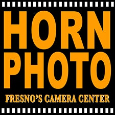 Horn Photo Classes and Events logo