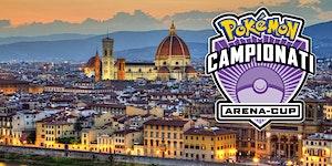 Pokemon TCG - Arena Cup Firenze 2016