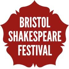 Bristol Shakespeare Festival logo
