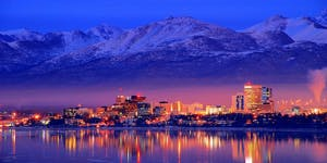 An Alaskan Adventure 2016