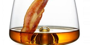 April 7 - Deep Southern Sins: Bourbon & Bacon Tasting