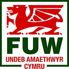 Farmers' Union of Wales  logo