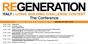 REGENERATION - The Conference 2016