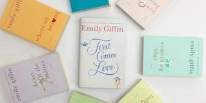 Emily Giffin Girls Getaway