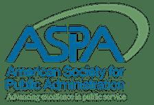ASPA-UTAH Chapter and Kem C. Gardner Policy Institute logo
