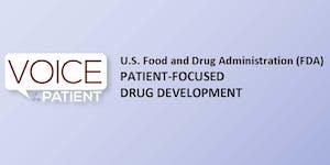 Public Meeting on Patient-Focused Drug Development for...