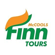 Finn McCools Tours logo