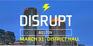 DisruptHR Boston