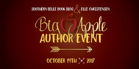 Big Apple Author Event tickets