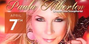 Paula Atherton Live