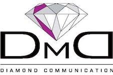Diamond Communication logo