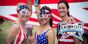 Crown City Classic - Coronado 4th Run