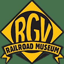 R&GV Railroad Museum logo