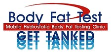 Body Fat Test of North Texas logo