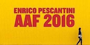 Presentazione fotografie di Enrico Pescantini @...
