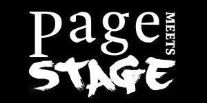 Page Meets Stage: 4th Sunday (May, Sept, Oct, Nov) in...
