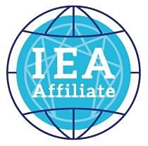 IEA - International Enneagram Association / Branche Francophone logo