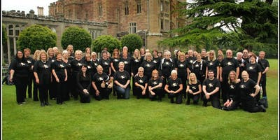 FREE TASTER Session at Hereford Got 2 Sing Choir