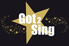 Got 2 Sing Choir logo