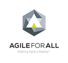 AGILE FOR ALL, LLC logo