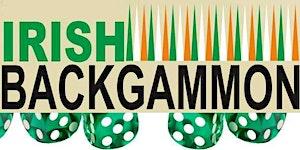 3rd Cork Open Backgammon Tournament