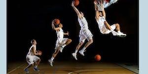 Men's Basketball Post-Season Pre-Game Event & Game...