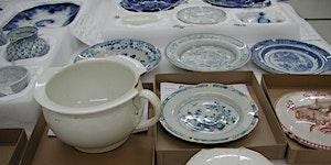 Visite de Réserve des collections archéologiques de la...
