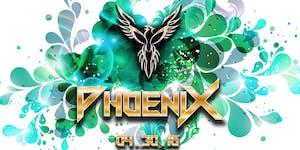 PhoeniX - 04.30.16 - Guy Scheiman + Paul De Leon +...