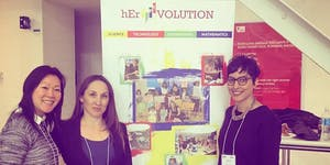 hEr VOLUTION Think Tank Accelerator Project Community I...